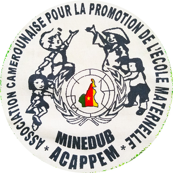 ACAPPEM - ONG - Association Camerounaise Pour la Promotion de l'Ecole Maternelle - Afrique